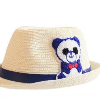 Blue Bear Embroidery