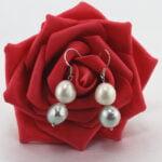 Baroque Pearl Set