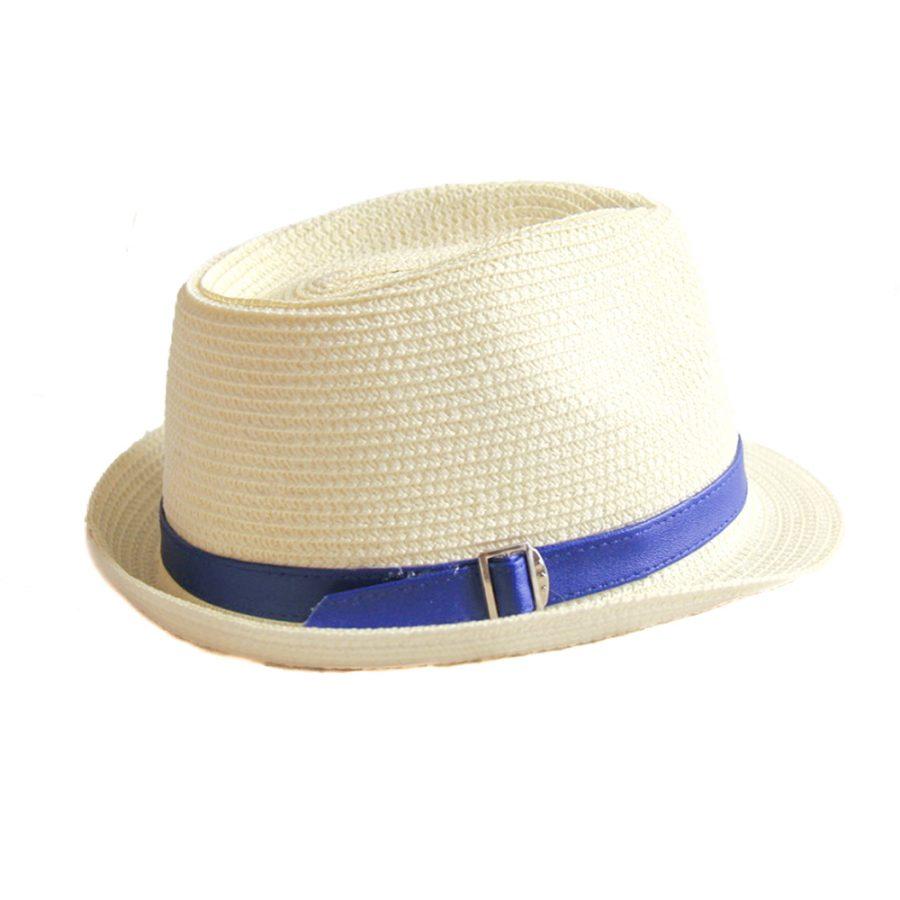 Modern Panama Hat
