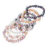 Baroque bracelets